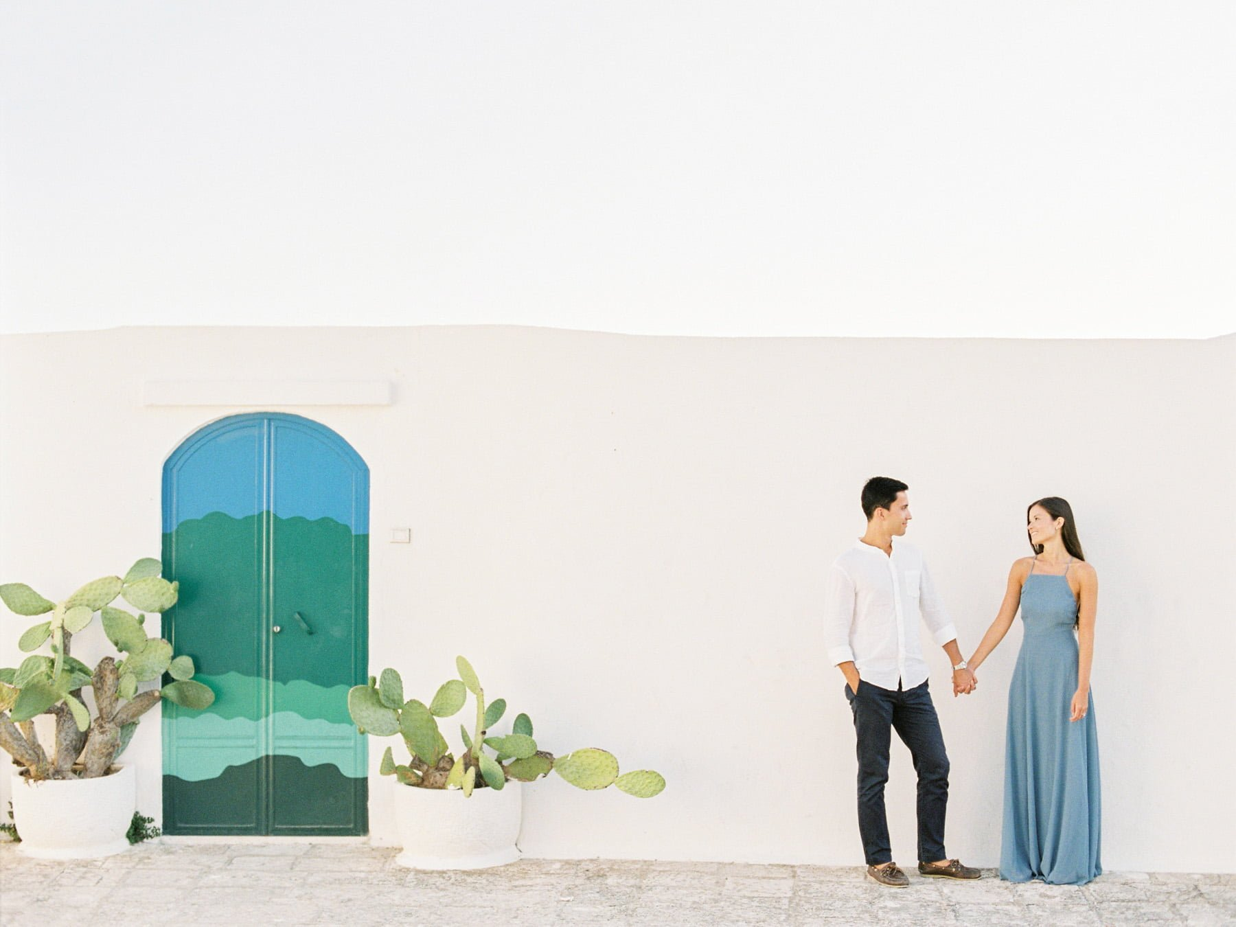 Ostuni Engagement
